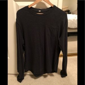 Lululemon Long-Sleeved Shirt